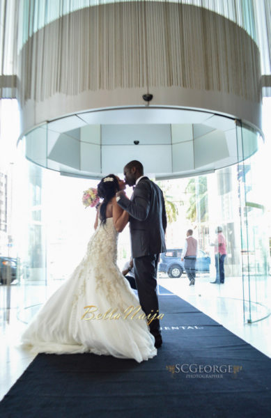 Chisom & Chete Igbo Nigerian Wedding | BellaNaija 2014 - 0115