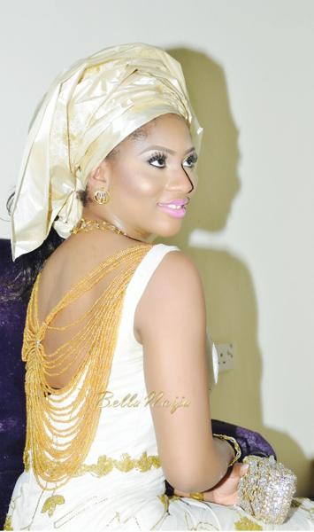 Chisom & Chete Igbo Nigerian Wedding | BellaNaija 2014 - 012