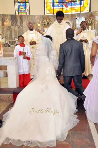 Chisom & Chete Igbo Nigerian Wedding | BellaNaija 2014 - 0125