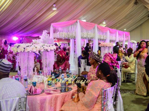 Chisom & Chete Igbo Nigerian Wedding | BellaNaija 2014 - 0147