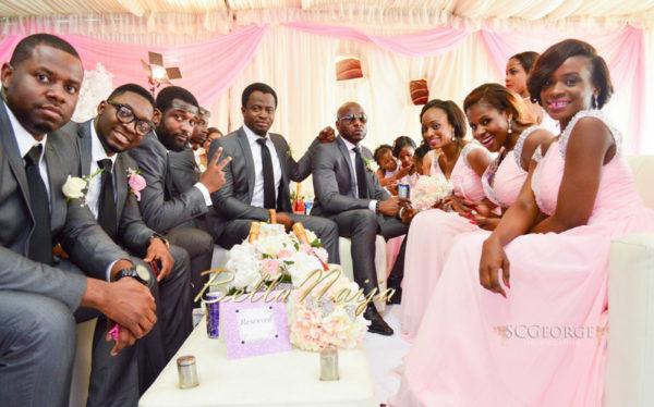 Chisom & Chete Igbo Nigerian Wedding | BellaNaija 2014 - 0162