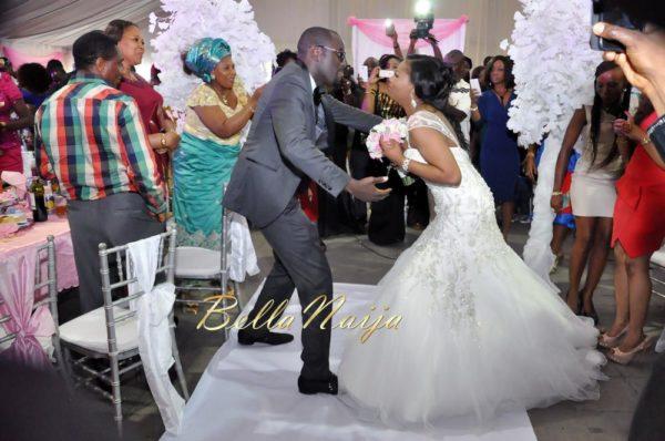 Chisom & Chete Igbo Nigerian Wedding | BellaNaija 2014 - 0166