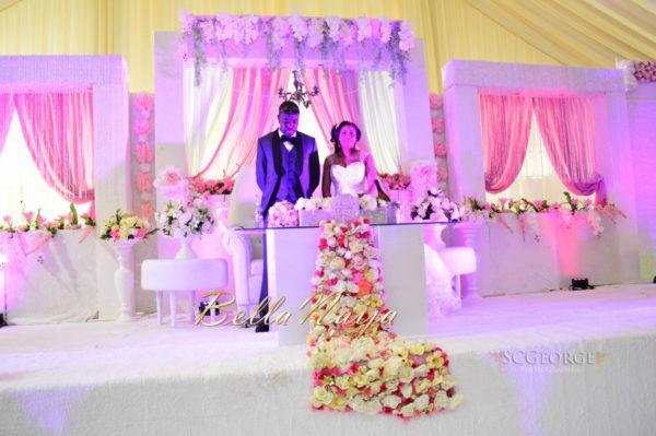 Chisom & Chete Igbo Nigerian Wedding | BellaNaija 2014 - 0167