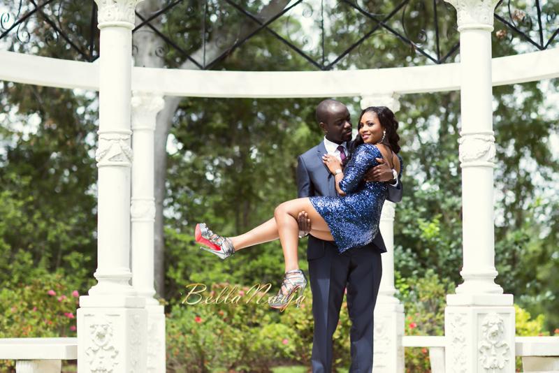 Chisom & Chete Igbo Nigerian Wedding   BellaNaija 2014 - 017