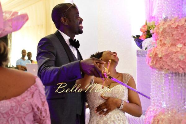 Chisom & Chete Igbo Nigerian Wedding | BellaNaija 2014 - 0186