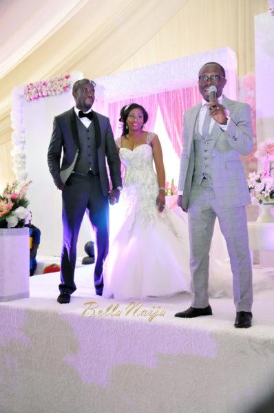 Chisom & Chete Igbo Nigerian Wedding | BellaNaija 2014 - 0210