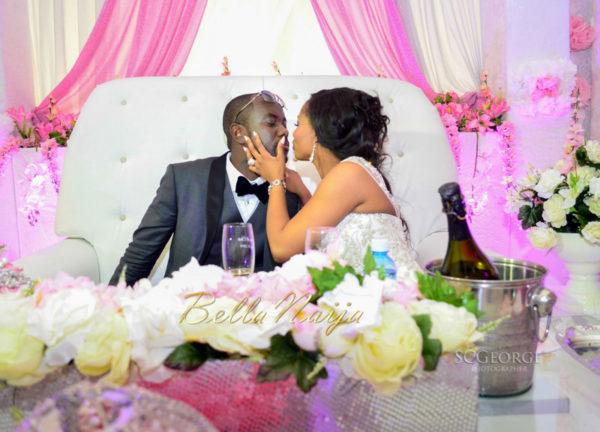 Chisom & Chete Igbo Nigerian Wedding | BellaNaija 2014 - 0220
