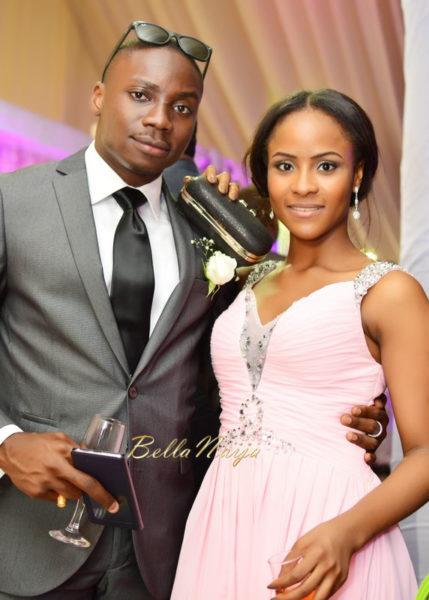 Chisom & Chete Igbo Nigerian Wedding | BellaNaija 2014 - 0233