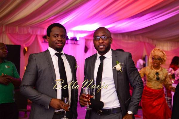 Chisom & Chete Igbo Nigerian Wedding | BellaNaija 2014 - 0234
