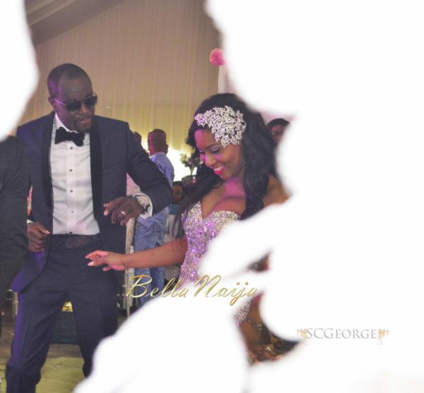 Chisom & Chete Igbo Nigerian Wedding | BellaNaija 2014 - 0245