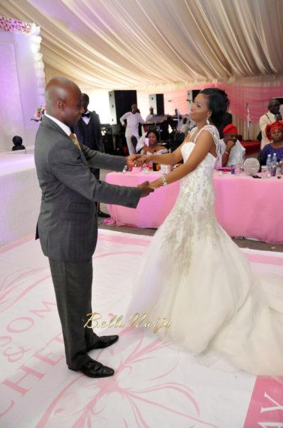 Chisom & Chete Igbo Nigerian Wedding | BellaNaija 2014 - 0251