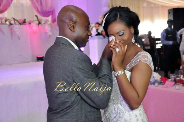 Chisom & Chete Igbo Nigerian Wedding | BellaNaija 2014 - 0255