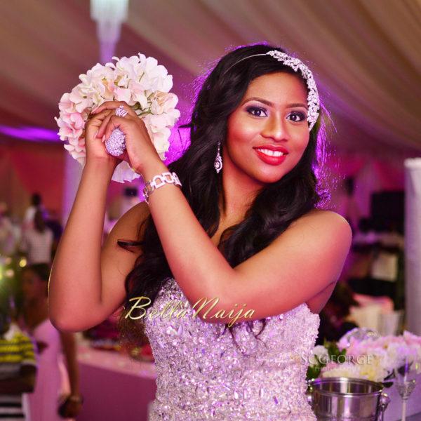 Chisom & Chete Igbo Nigerian Wedding | BellaNaija 2014 - 0262
