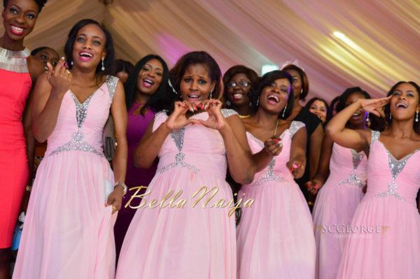 Chisom & Chete Igbo Nigerian Wedding | BellaNaija 2014 - 0269