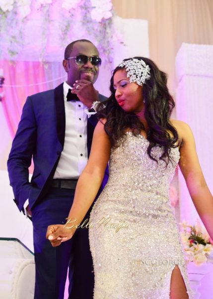 Chisom & Chete Igbo Nigerian Wedding | BellaNaija 2014 - 0270