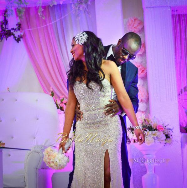 Chisom & Chete Igbo Nigerian Wedding | BellaNaija 2014 - 0272