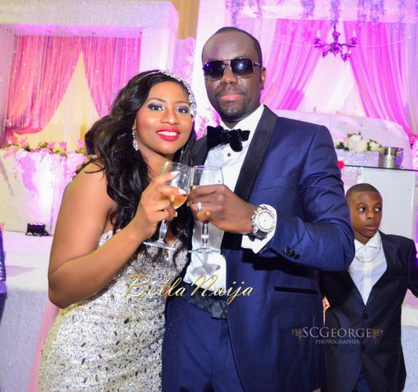 Chisom & Chete Igbo Nigerian Wedding | BellaNaija 2014 - 0273