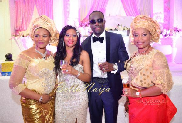 Chisom & Chete Igbo Nigerian Wedding | BellaNaija 2014 - 0278