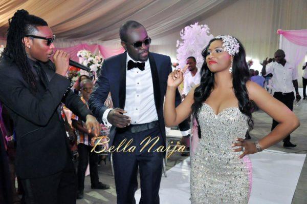 Chisom & Chete Igbo Nigerian Wedding | BellaNaija 2014 - 0292