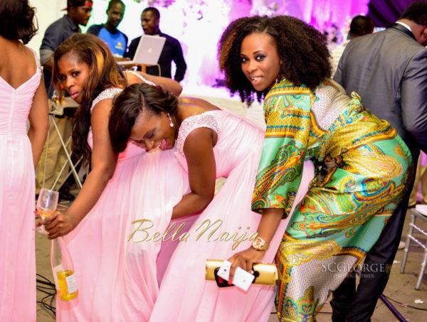 Chisom & Chete Igbo Nigerian Wedding | BellaNaija 2014 - 0296