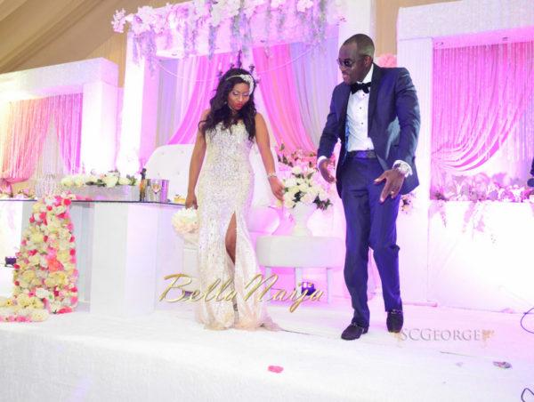 Chisom & Chete Igbo Nigerian Wedding | BellaNaija 2014 - 0303
