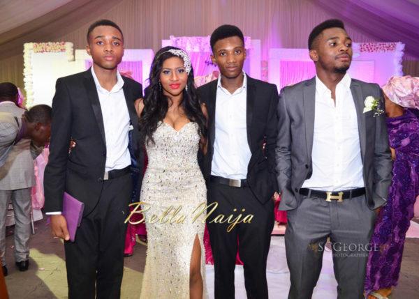 Chisom & Chete Igbo Nigerian Wedding | BellaNaija 2014 - 0311