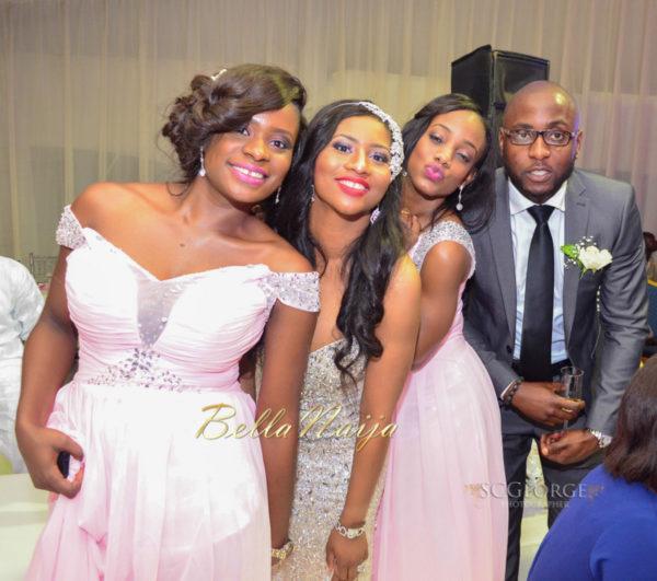 Chisom & Chete Igbo Nigerian Wedding | BellaNaija 2014 - 0314