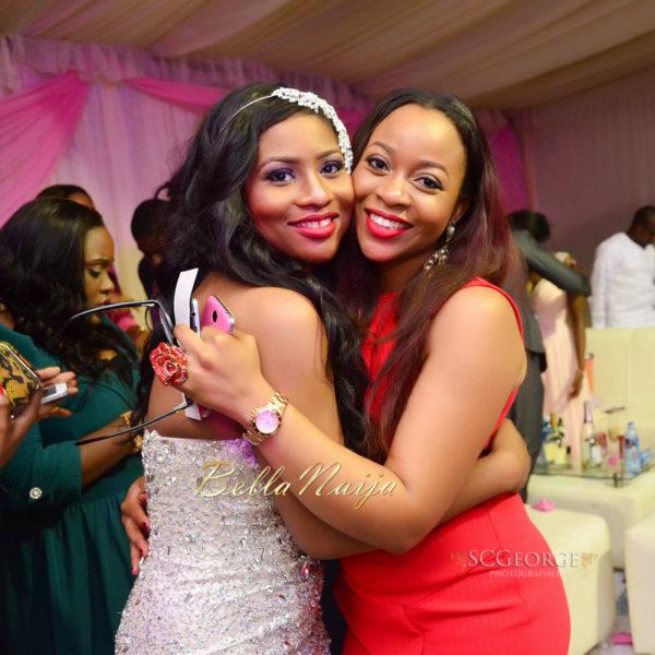 Chisom & Chete Igbo Nigerian Wedding | BellaNaija 2014 - 0318