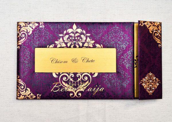Chisom & Chete Igbo Nigerian Wedding | BellaNaija 2014 - 0361