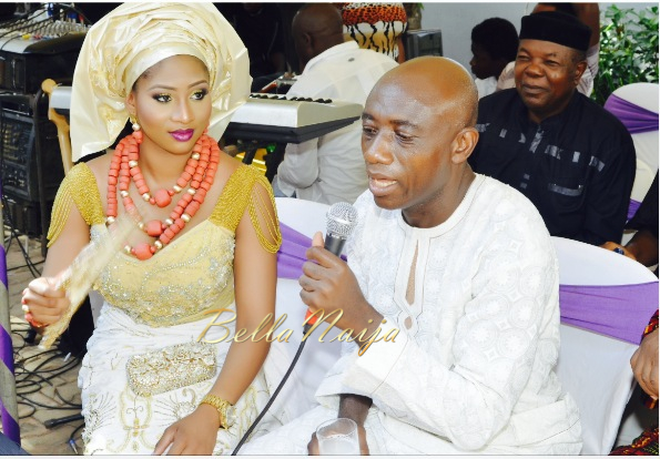 Chisom & Chete Igbo Nigerian Wedding | BellaNaija 2014 - 038