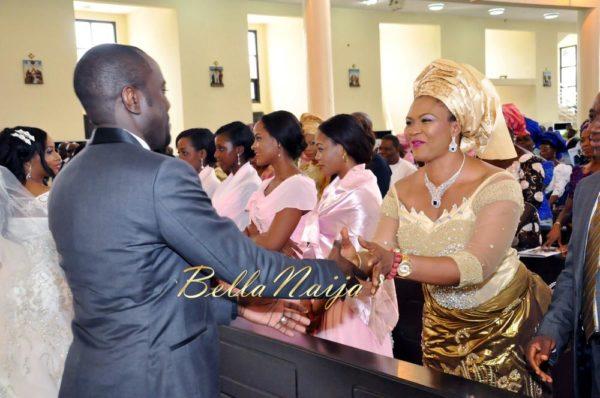 Chisom & Chete Igbo Nigerian Wedding | BellaNaija 2014 - 0386