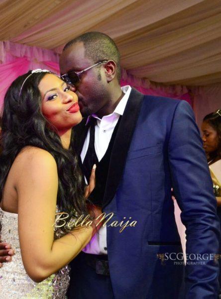 Chisom & Chete Igbo Nigerian Wedding | BellaNaija 2014 - 0392