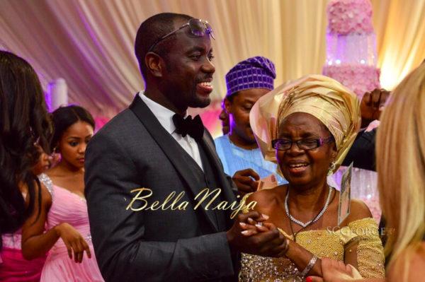 Chisom & Chete Igbo Nigerian Wedding | BellaNaija 2014 - 0410