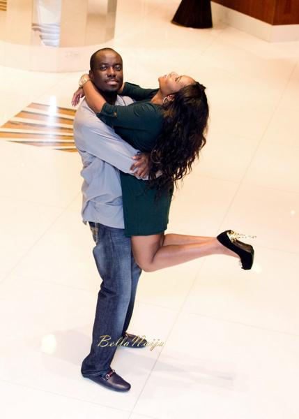 Chisom & Chete Igbo Nigerian Wedding | BellaNaija 2014 - 044