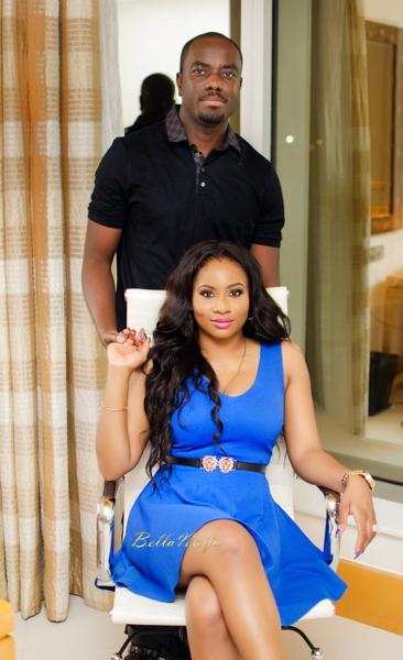 Chisom & Chete Igbo Nigerian Wedding | BellaNaija 2014 - 046
