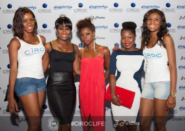 CirocLife August Edition - Bellanaija - September2014033