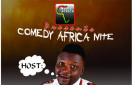 Comedy African Nite