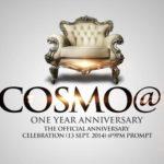 Cosmo 1 Year Anniversay - Bellanaija - September 2014