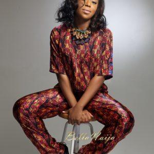 Dakore Akande New Shoot BellaNaija 2014 07