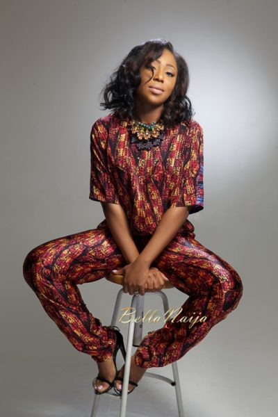 Dakore Akande New Shoot BellaNaija 2014 07