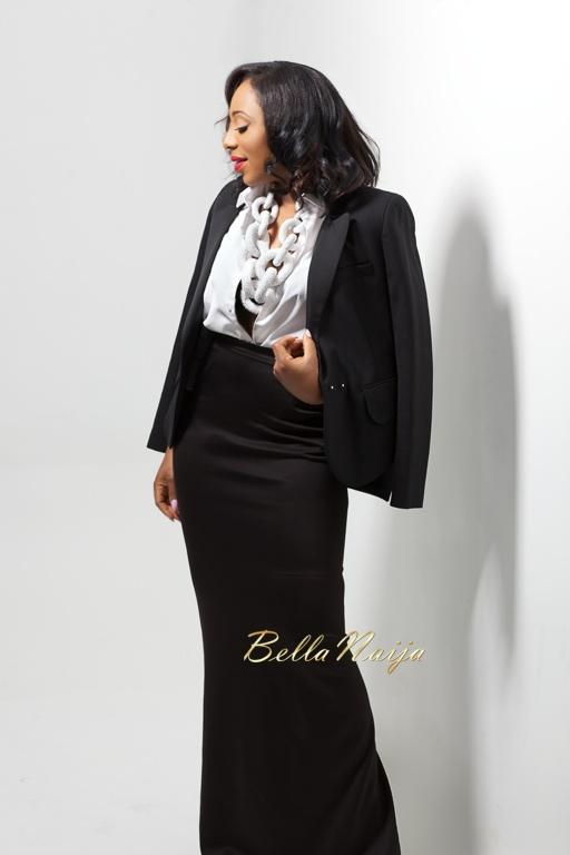 Dakore Akande New Shoot BellaNaija 2014 09
