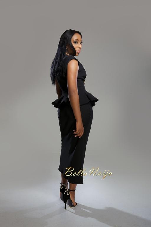 Dakore Akande New Shoot BellaNaija 2014 11