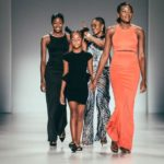 Deola Sagoe & Clan Showcase at New York Fashion Week - Bellanaija - September2014