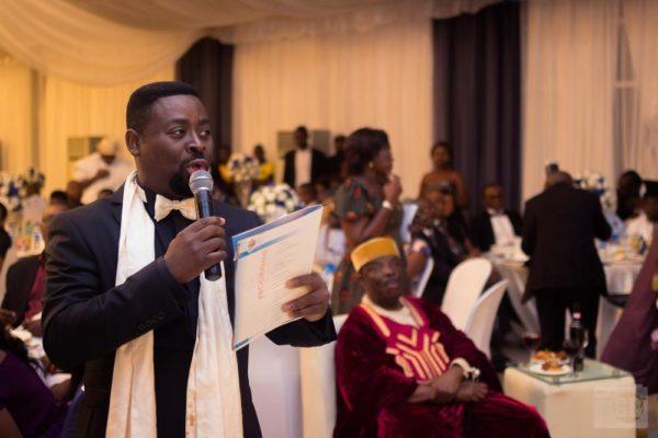 Dr. Leke Oshunniyi (Vice President KCOBA)