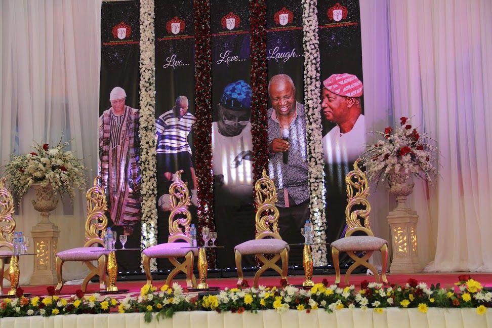 Dr. Olusegun Agagu Memorial by Cruise Events - Bellanaija - September2014009