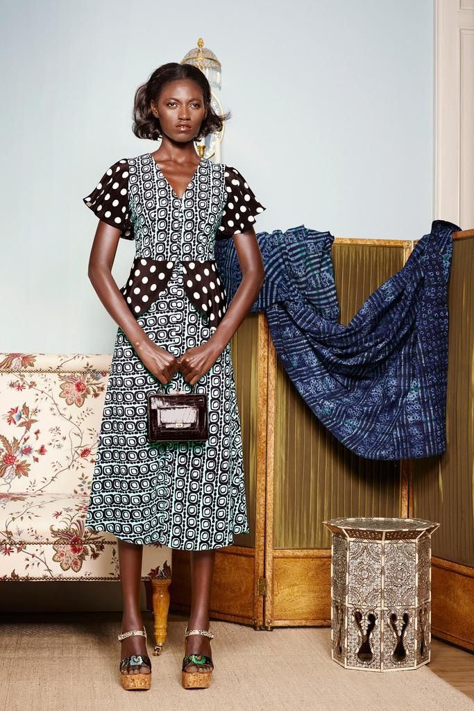 Duro Olowu Spring 2015 Ready to Wear Collection - Bellanaija - September2014001