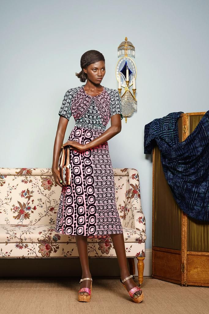 Duro Olowu Spring 2015 Ready to Wear Collection - Bellanaija - September2014003