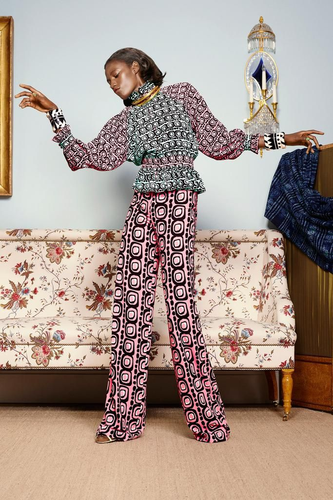 Duro Olowu Spring 2015 Ready to Wear Collection - Bellanaija - September2014004
