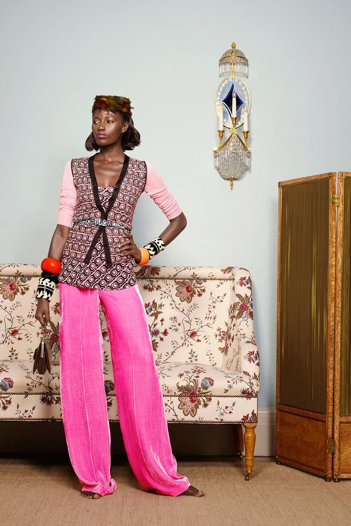 Duro Olowu Spring 2015 Ready to Wear Collection - Bellanaija - September2014007