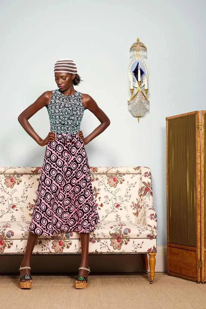 Duro Olowu Spring 2015 Ready to Wear Collection - Bellanaija - September2014008